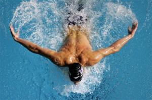 Swim Training Tips With Land Heintzberger