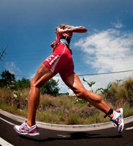 Chrissie Run 274x300 Triathlon Tips: Height to Weight Ratios of Womens Triathlon World Champions 2001 2010