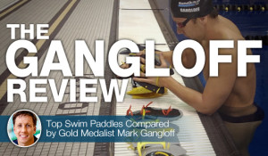 swim paddle review 300x175 Beginner Triathlon Tips:  Top Swim Paddles Compared by Olympic Gold Medalist Mark Gangloff
